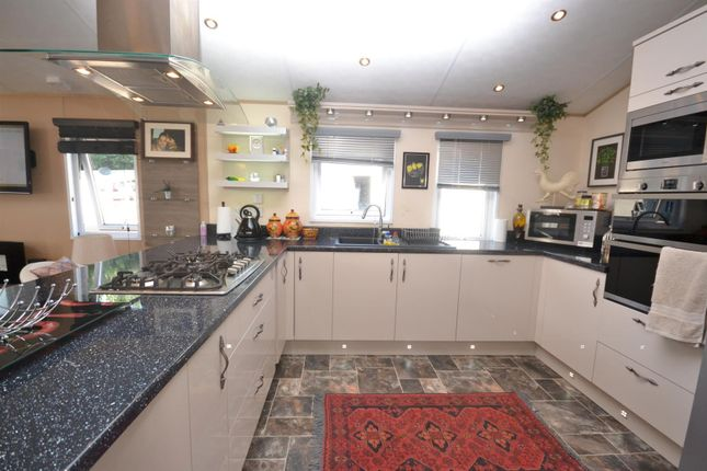 Kitchen of Highfield Grange, London Road, Clacton-On-Sea, Clacton-On-Sea CO16