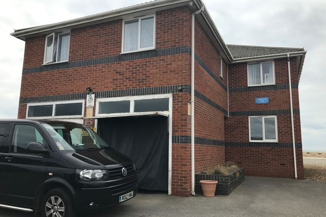 Thumbnail Flat to rent in 112 Southwood Road, Hayling Island