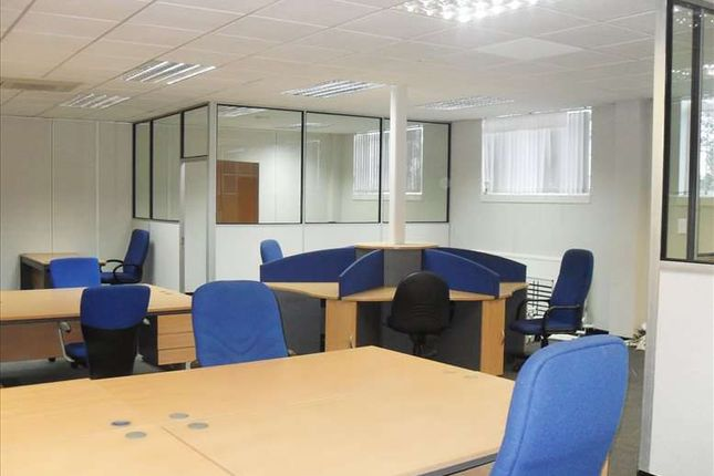 Serviced office to let in Challenge House, Croydon