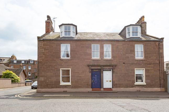 Thumbnail Flat for sale in Bridge Street, Montrose