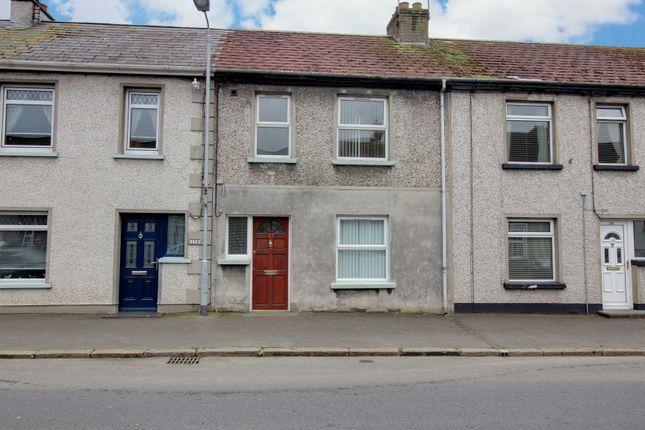 Thumbnail Terraced house for sale in Main Street, Greyabbey