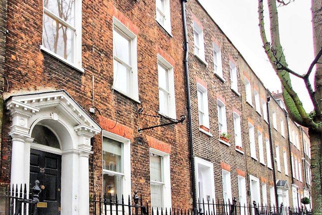 Picture No. 05 of Cross Street, Islington, London N1