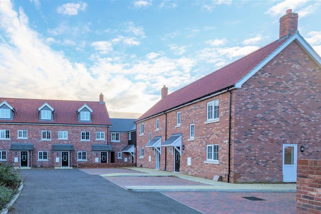 3 bed town house for sale in Fore Street, Framlingham, Woodbridge IP13