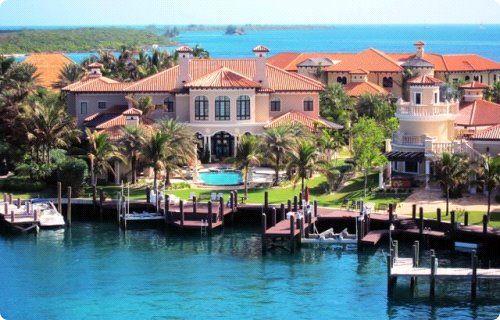 Thumbnail Detached house for sale in Villa Florentine, Ocean Club Estates, Paradise Island