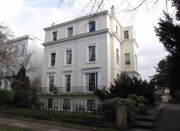 2 bed flat to rent in Wyddrington House, Cheltenham