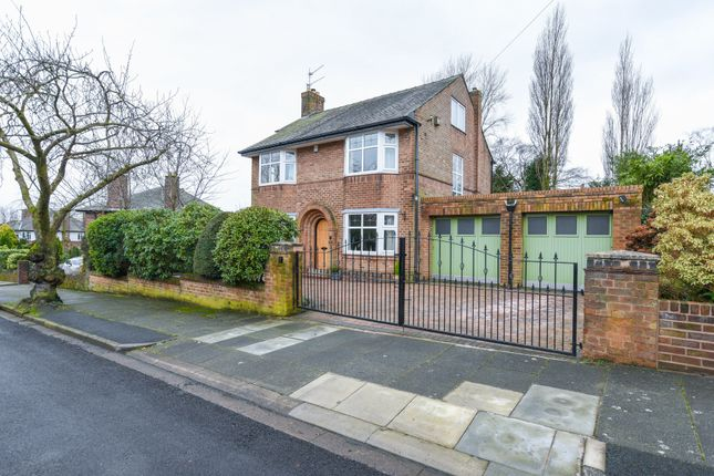 Thumbnail Detached house for sale in Walton Road, Dentons Green, St. Helens