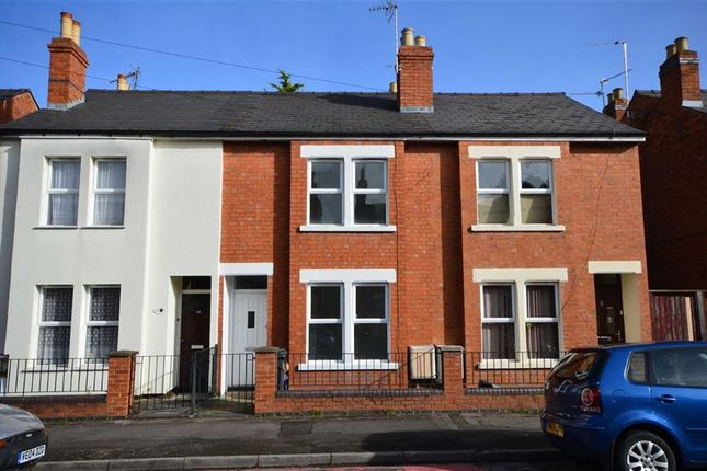 Thumbnail Terraced house for sale in Knowles Road, Tredworth, Gloucester