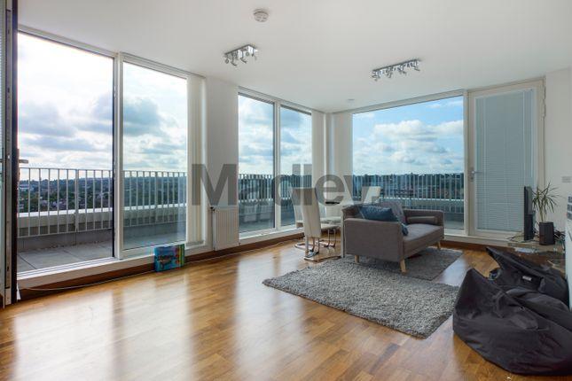 2 bed flat for sale in Elliot Lodge, Cyrus Field Street, Greenwich SE10