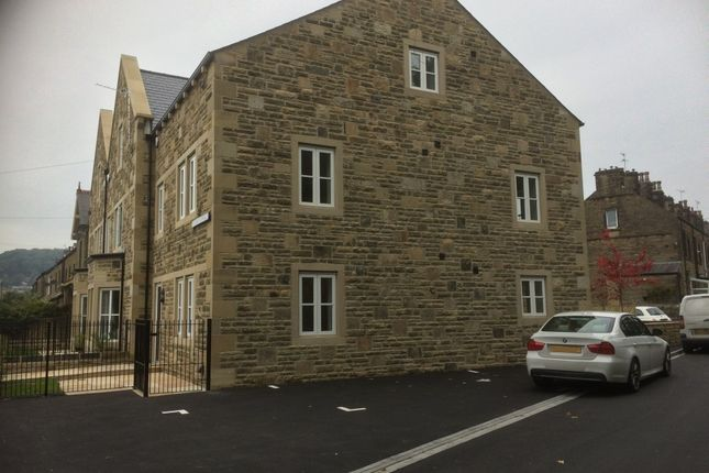 Thumbnail Semi-detached house to rent in Church Street, Settle