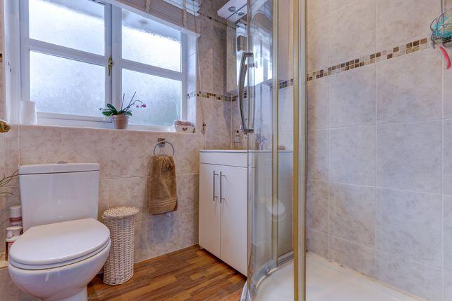Bathroom of Rosehall Close, Redditch B98