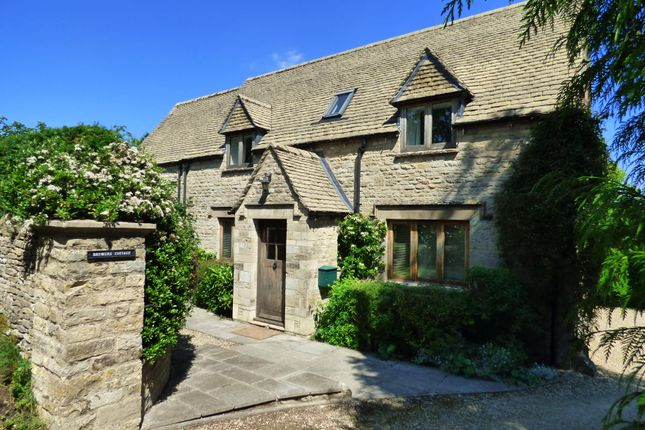 Thumbnail Cottage for sale in Duntisbourne Abbotts, Cirencester