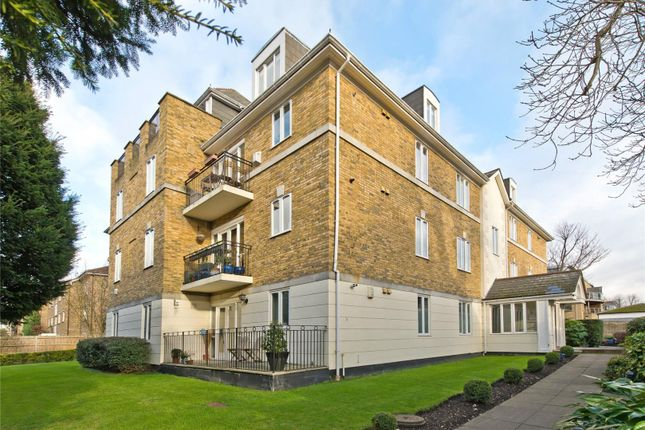 Thumbnail Flat for sale in The Terraces, 8 Lansdowne Road, London