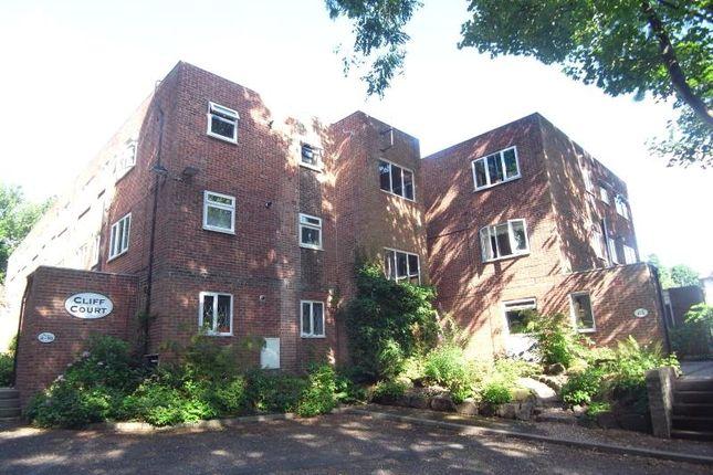 Studio to rent in Cliff Court, Cliff Road, Hyde Park, Leeds LS6