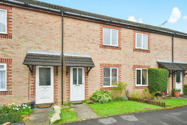 Thumbnail Terraced house for sale in Abbey Close, Pewsham, Chippenham