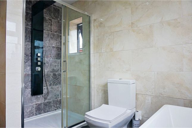 Bathroom of Moston Lane East, Failsworth, Manchester M40