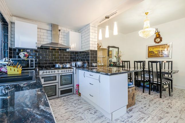 Thumbnail Terraced house for sale in Carlton Road, London