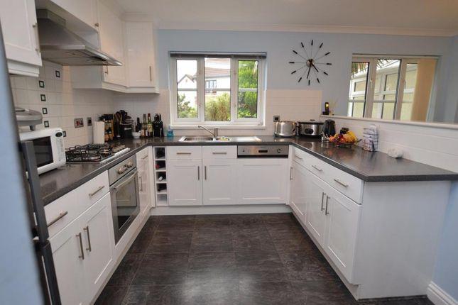 Kitchen of Westmoor Close, Plymouth, Devon PL7