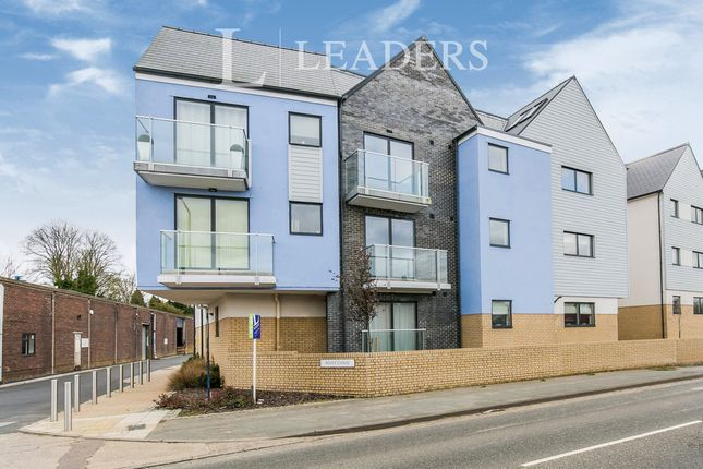 Thumbnail Flat to rent in Point Chase, Marks Tey, Colchester