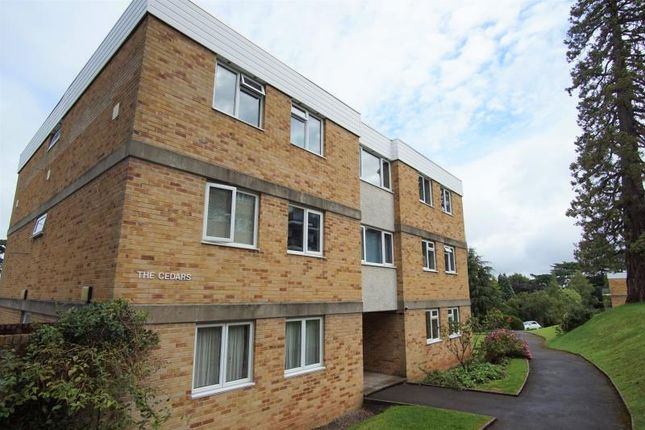 Thumbnail Flat to rent in The Cedars, Sneyd Park, Bristol