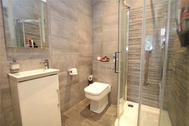 Shower Room of Grangehill Road, London SE9
