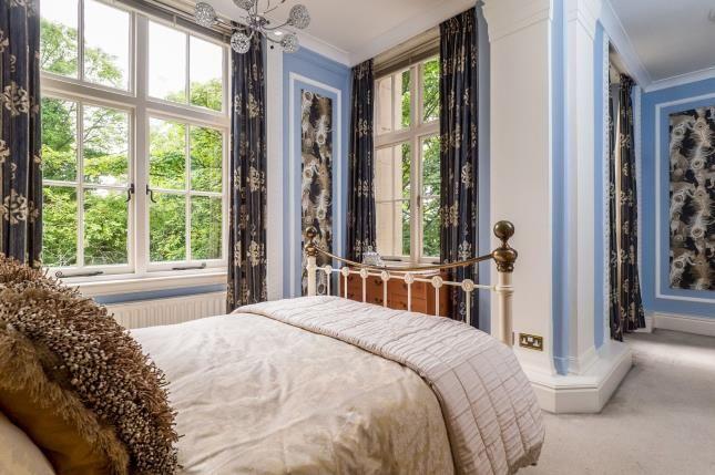 Bedroom of Royal Standard House, Standard Hill, Nottingham, Nottinghamshire NG1