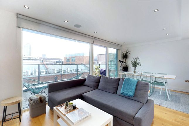 1 bed flat for sale in Comice Apartments, 5 Pear Tree Street