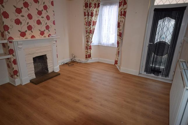 Thumbnail Terraced House To Rent In North Street Bridlington