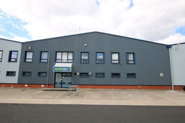 Thumbnail Warehouse to let in Unit 11 Newtown Business Park, Poole