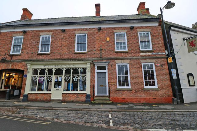 Thumbnail Detached house for sale in Market Place, Epworth, Doncaster