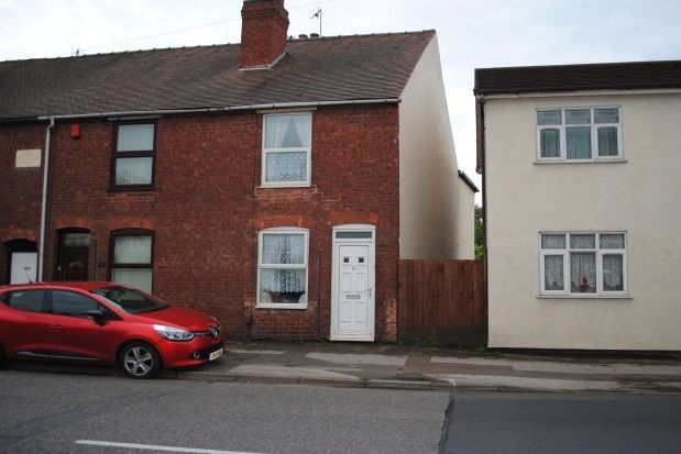 Thumbnail Property to rent in Lichfield Road, Brownhills, Walsall