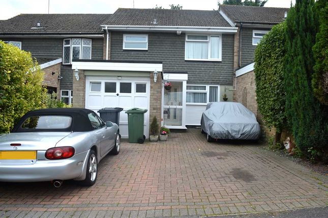 Thumbnail Property for sale in Foxwood Road, Bean, Dartford