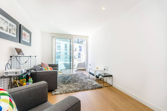 Thumbnail Flat to rent in Saffron Central Square, Central Croydon