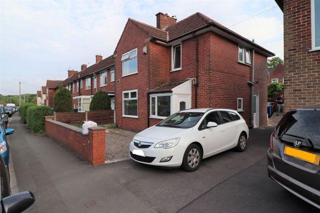 Thumbnail Semi-detached house for sale in Brownhill Drive, Blackburn