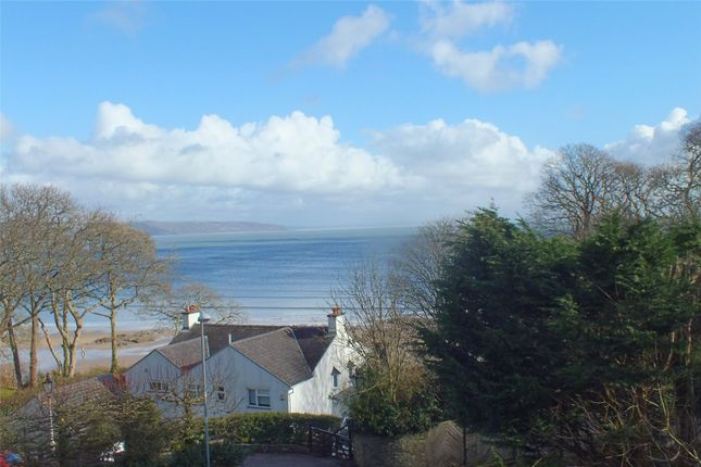 Thumbnail Flat for sale in Flat 3, Glenvale, Saundersfoot, Pembrokeshire
