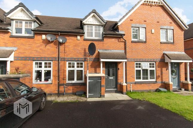 Thumbnail Terraced house to rent in Dixon Green Drive, Farnworth, Bolton