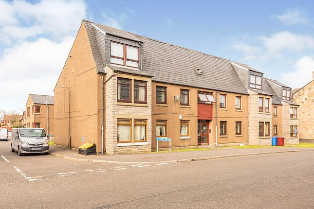 3 bed flat for sale in Wallace Street, Falkirk, Stirlingshire FK2