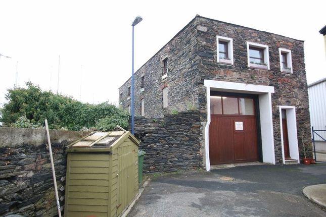 Thumbnail Detached house for sale in Marsden Terrace, Ramsey, Isle Of Man