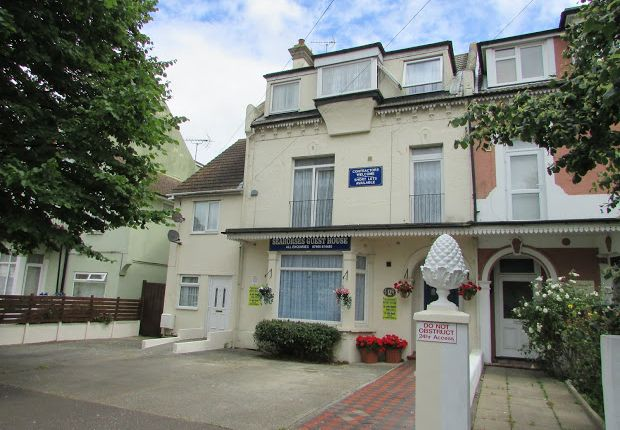 Thumbnail Property for sale in Edith Road, Clacton-On-Sea