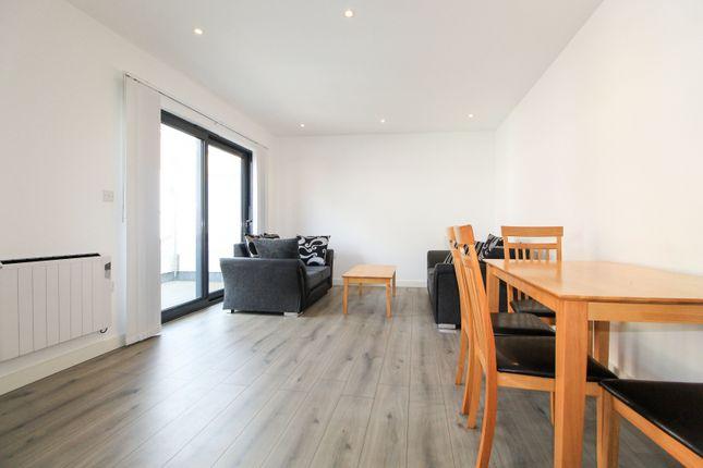 Thumbnail Flat to rent in Uxbridge Road, West Ealing, Ealing, London