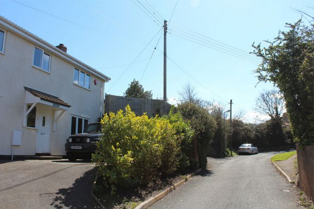 Thumbnail Detached house to rent in Mill Street, North Petherton, Bridgwater