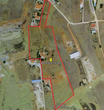 Thumbnail Land for sale in 8365 Algoz, Portugal