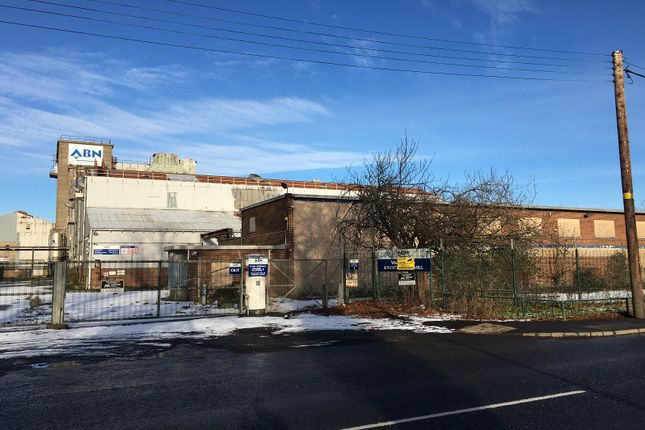 Thumbnail Warehouse to let in 160 Moira Road, Lisburn, County Antrim