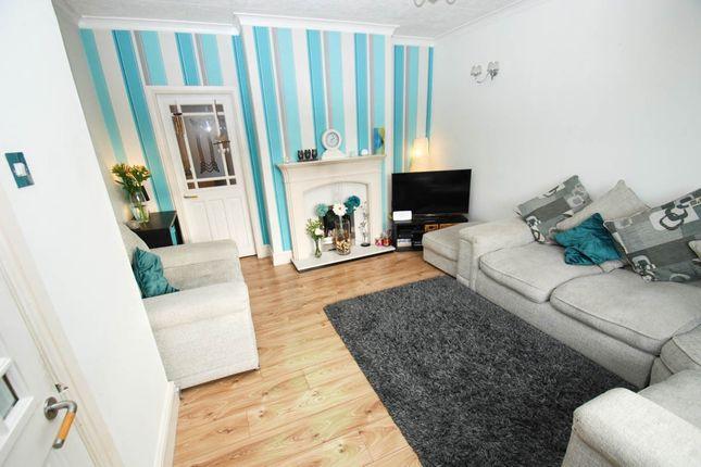 Lounge of Hawthorn Avenue, South Shields NE34