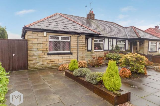 Thumbnail Bungalow to rent in Claremont Avenue, Chorley