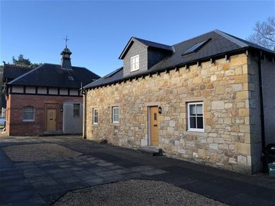 Thumbnail Detached house to rent in Newpark Mews, Livingston, Livingston