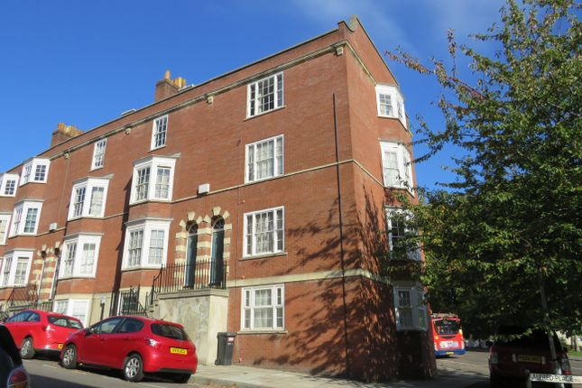 Thumbnail Flat to rent in Alfred Place, Kingsdown, Bristol