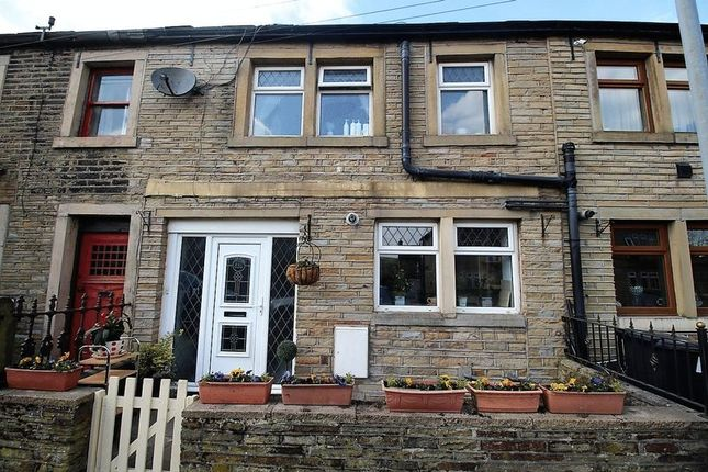 Thumbnail Property for sale in New Hey Road, Outlane, Huddersfield