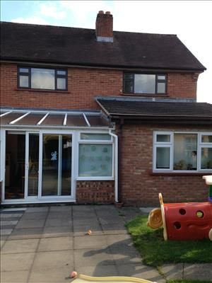 Thumbnail Commercial property for sale in Playdays Nursery, The Spinney, Fronhir, Knighton, Powys