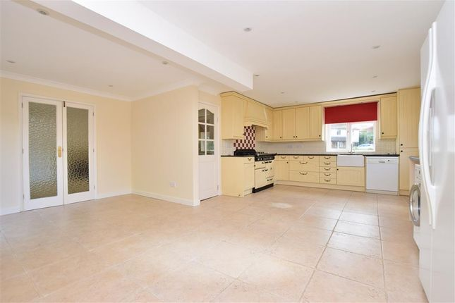Thumbnail Detached house for sale in Springfield, East Grinstead, West Sussex