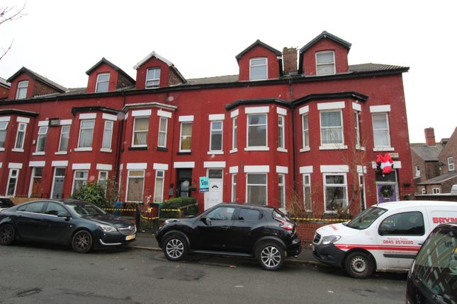 Thumbnail Terraced house for sale in Hector Road, Longsight, Manchester